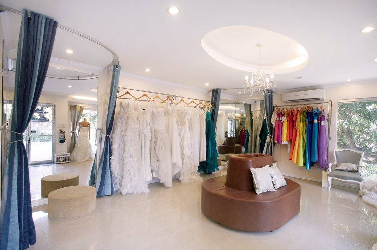 Camille Garcia Bridal Boutique