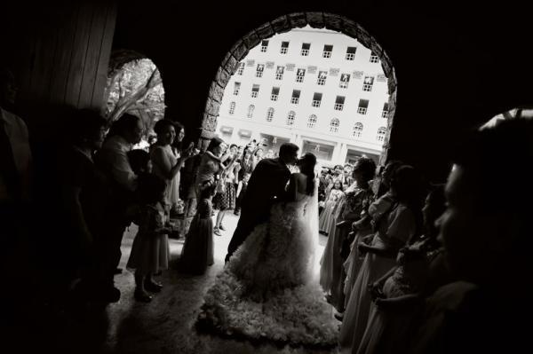 Blushing Bride: Rhocylyn