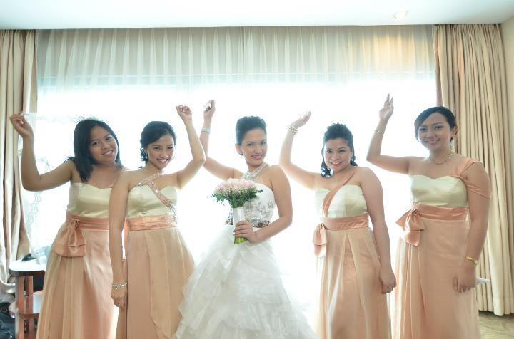 Kat\'s Romantic Gown for a Tagytay Wedding – Camille Garcia Bridal ...