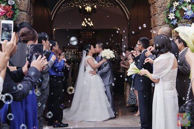 Wedding Gown Camille Garcia