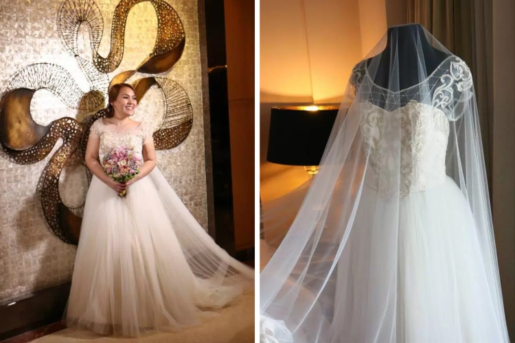 Rtw Wedding Gowns Philippines Camille Garcia Bridal Couture