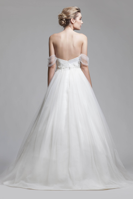 good copy bridal dress