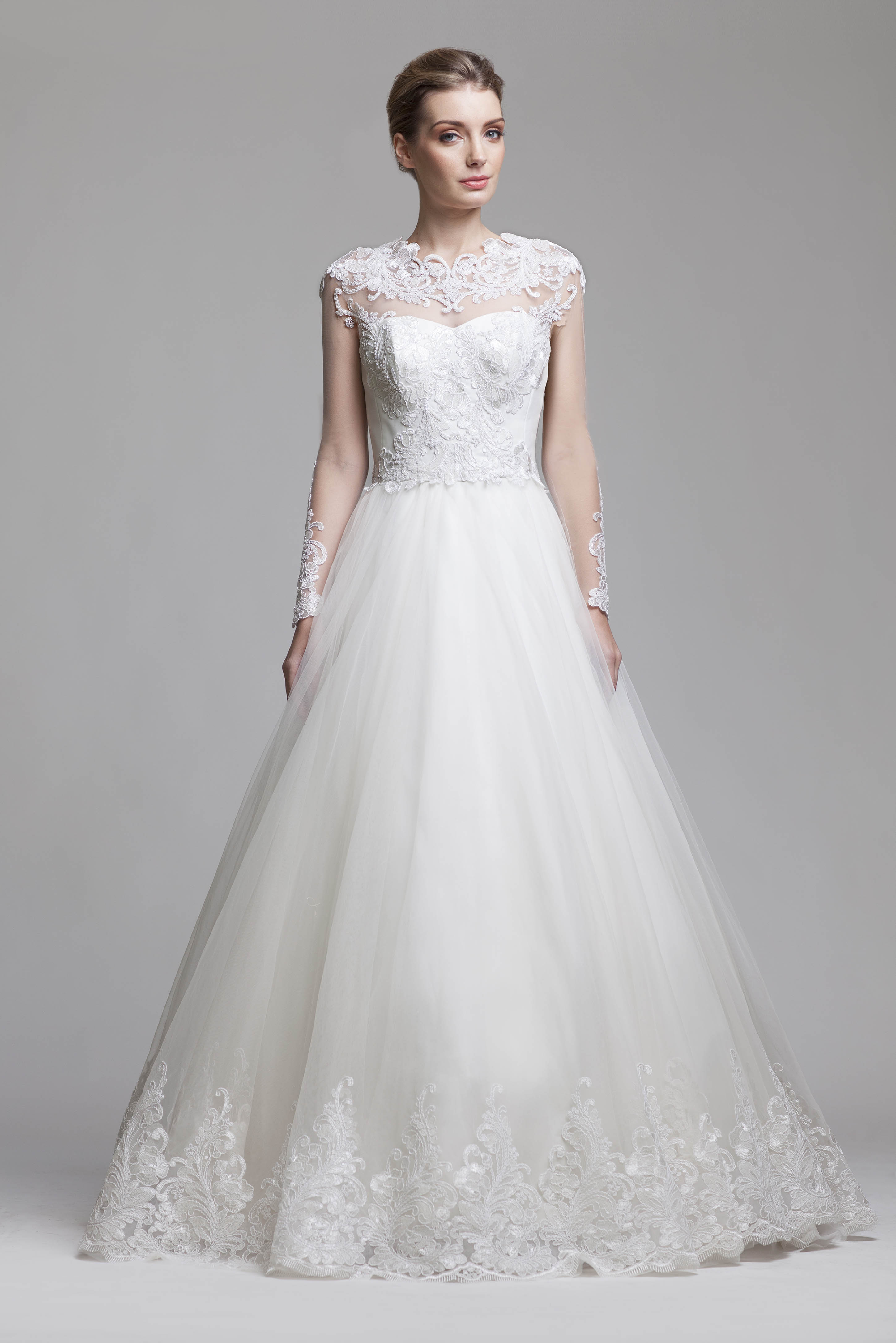 Wedding gowns images philippines pearl