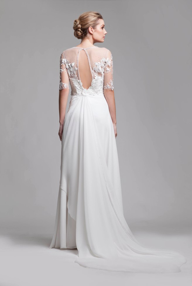 Camille Garcia Wedding Dress Designer Manila