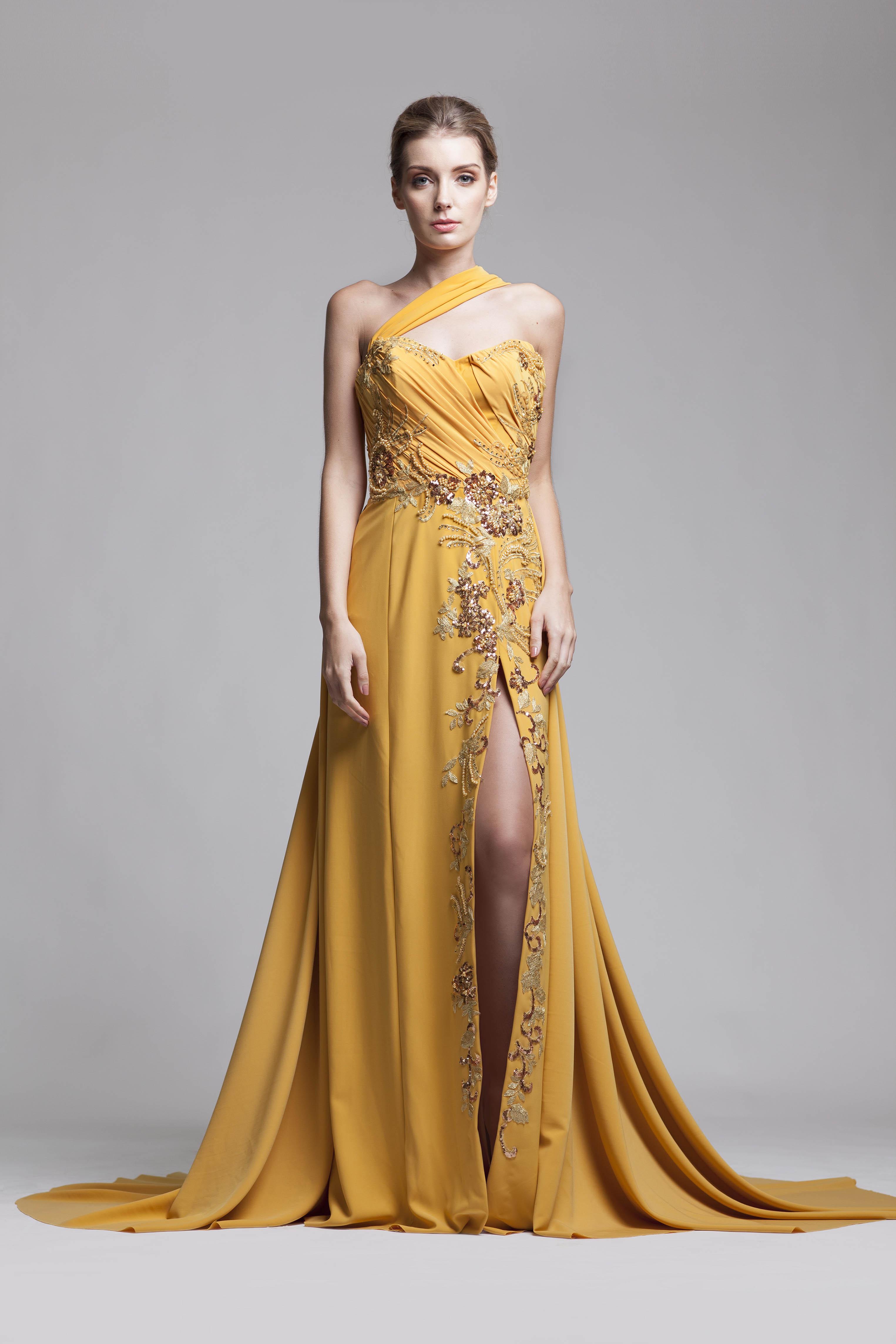 Fleur Collection Camille Garcia Bridal Couture