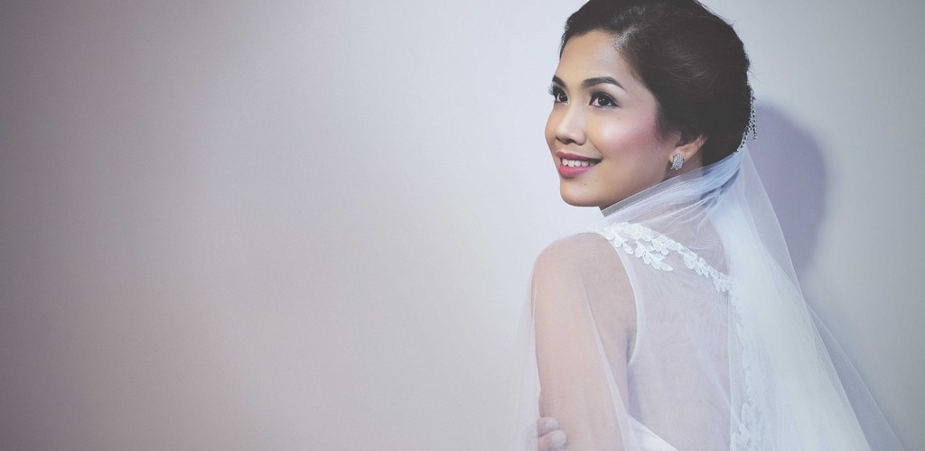 Camille Garcia Bridal Couture – Be a Blushing Bride
