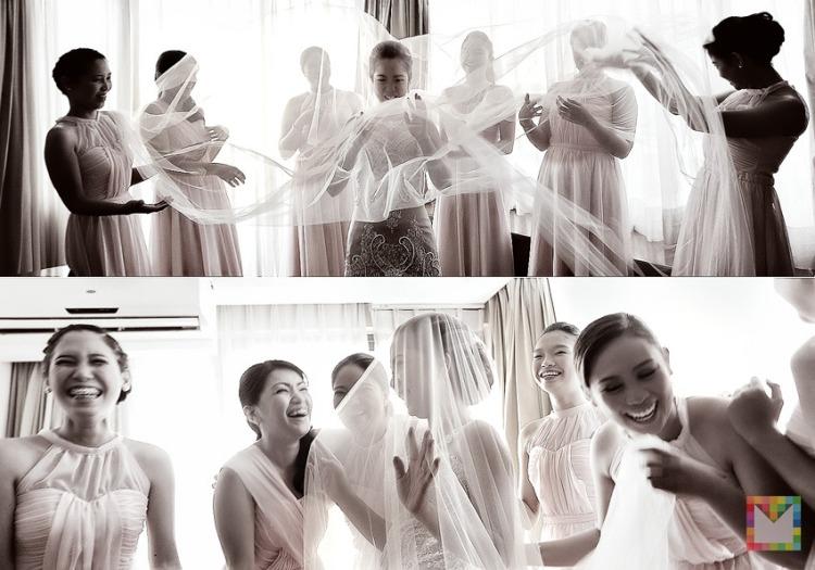 Rtw Wedding Gown by Camille Garcia