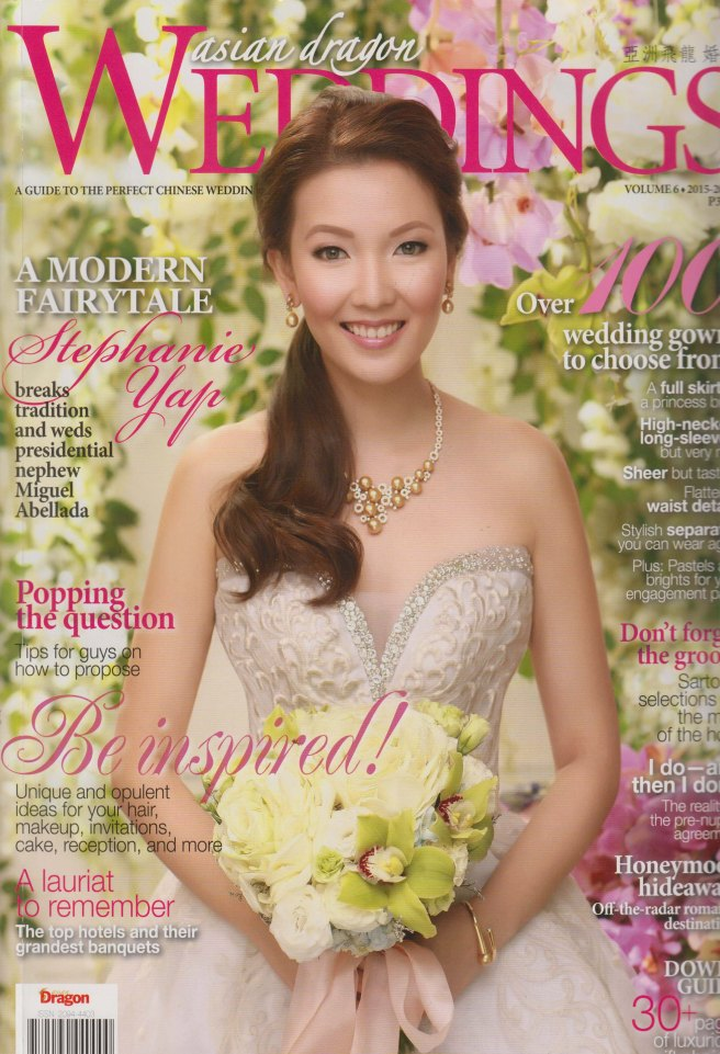 Asian Dragon 2016_Cover