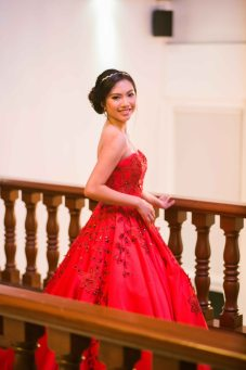 camille garcia debut gown designer ph