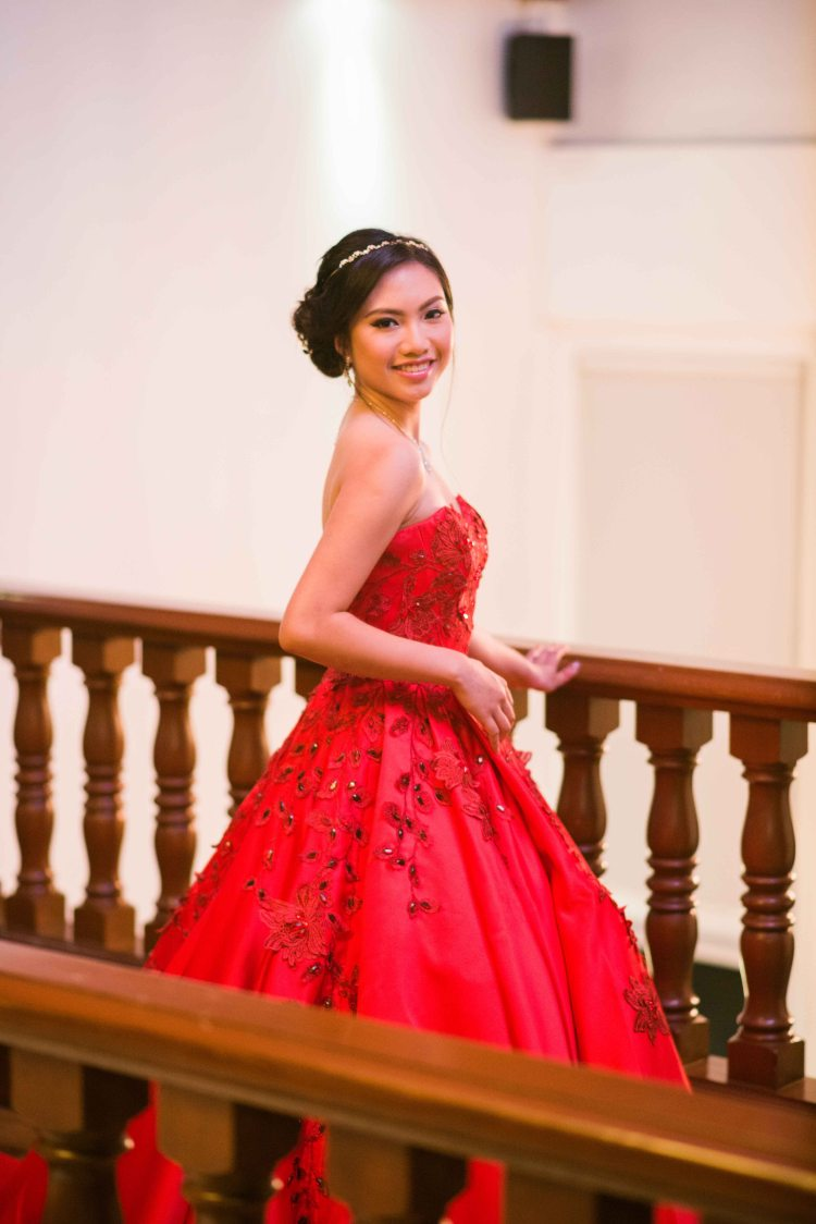 camille garcia debut gown designer ph